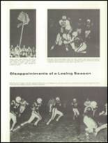 1965 Greeley Central High School Yearbook Page 58 & 59