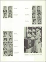 1965 Greeley Central High School Yearbook Page 66 & 67