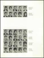 1965 Greeley Central High School Yearbook Page 72 & 73