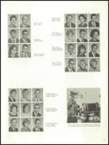 1965 Greeley Central High School Yearbook Page 76 & 77