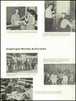 1965 Greeley Central High School Yearbook Page 88 & 89