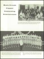 1965 Greeley Central High School Yearbook Page 90 & 91