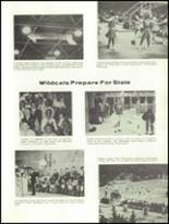 1965 Greeley Central High School Yearbook Page 92 & 93