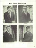1965 Greeley Central High School Yearbook Page 96 & 97