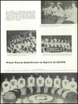 1965 Greeley Central High School Yearbook Page 100 & 101