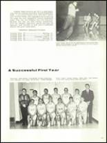 1965 Greeley Central High School Yearbook Page 108 & 109