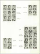 1965 Greeley Central High School Yearbook Page 118 & 119