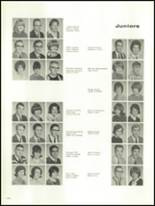 1965 Greeley Central High School Yearbook Page 120 & 121