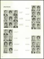 1965 Greeley Central High School Yearbook Page 124 & 125