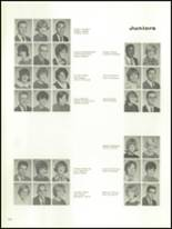 1965 Greeley Central High School Yearbook Page 132 & 133