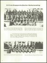 1965 Greeley Central High School Yearbook Page 138 & 139
