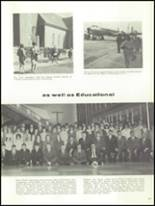 1965 Greeley Central High School Yearbook Page 140 & 141