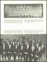 1965 Greeley Central High School Yearbook Page 142 & 143