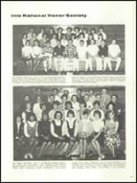 1965 Greeley Central High School Yearbook Page 148 & 149
