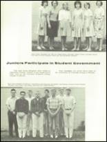 1965 Greeley Central High School Yearbook Page 150 & 151