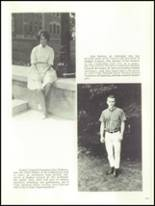 1965 Greeley Central High School Yearbook Page 156 & 157