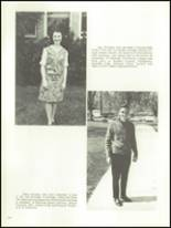 1965 Greeley Central High School Yearbook Page 158 & 159