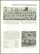 1965 Greeley Central High School Yearbook Page 166 & 167