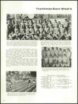 1965 Greeley Central High School Yearbook Page 168 & 169