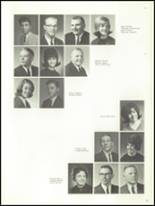 1965 Greeley Central High School Yearbook Page 170 & 171