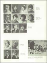 1965 Greeley Central High School Yearbook Page 178 & 179