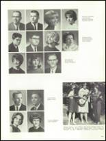 1965 Greeley Central High School Yearbook Page 192 & 193