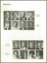 1965 Greeley Central High School Yearbook Page 194 & 195
