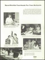 1965 Greeley Central High School Yearbook Page 200 & 201