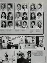 1979 South St. Paul High School Yearbook Page 42 & 43