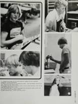 1979 South St. Paul High School Yearbook Page 116 & 117