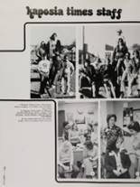 1979 South St. Paul High School Yearbook Page 140 & 141