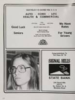 1979 South St. Paul High School Yearbook Page 152 & 153