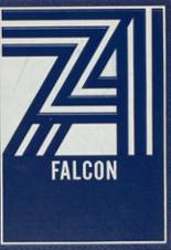 1974 Yearbook Foley High School