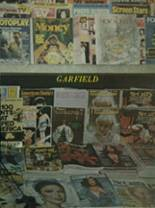 1976 Yearbook James Garfield High School
