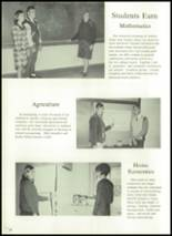 1969 Lake Providence High School Yearbook Page 18 & 19