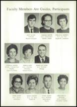 1969 Lake Providence High School Yearbook Page 20 & 21