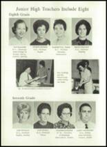 1969 Lake Providence High School Yearbook Page 24 & 25