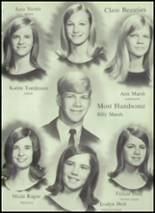 1969 Lake Providence High School Yearbook Page 28 & 29