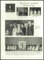 1969 Lake Providence High School Yearbook Page 34 & 35