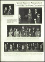 1969 Lake Providence High School Yearbook Page 36 & 37