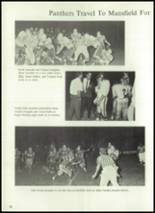1969 Lake Providence High School Yearbook Page 40 & 41