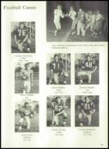 1969 Lake Providence High School Yearbook Page 42 & 43