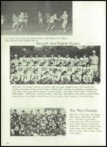 1969 Lake Providence High School Yearbook Page 46 & 47