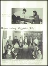 1969 Lake Providence High School Yearbook Page 54 & 55