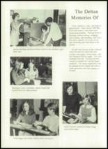 1969 Lake Providence High School Yearbook Page 58 & 59