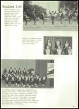 1969 Lake Providence High School Yearbook Page 60 & 61