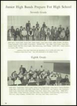 1969 Lake Providence High School Yearbook Page 62 & 63