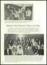 1969 Lake Providence High School Yearbook Page 66 & 67