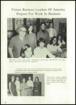 1969 Lake Providence High School Yearbook Page 72 & 73