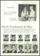 1969 Lake Providence High School Yearbook Page 74 & 75